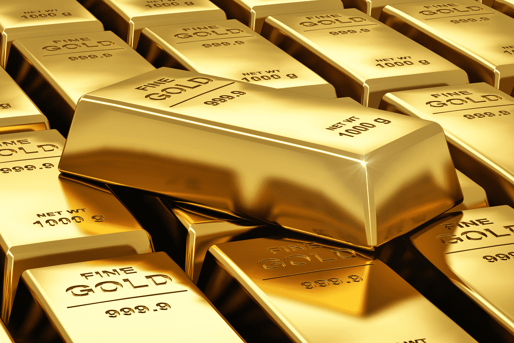 Everything You Need To Know About The History of Gold