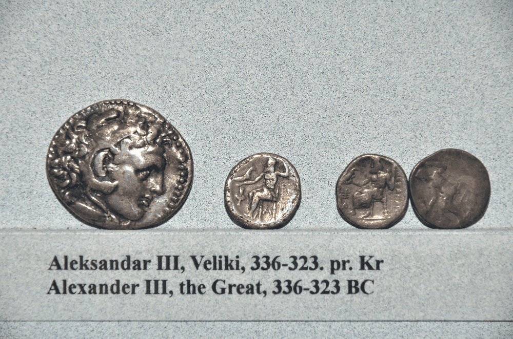Your Guide to Ancient Greek Coins
