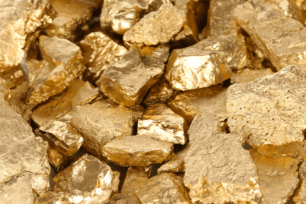 Top 10 Biggest Gold Mining Companies in the World