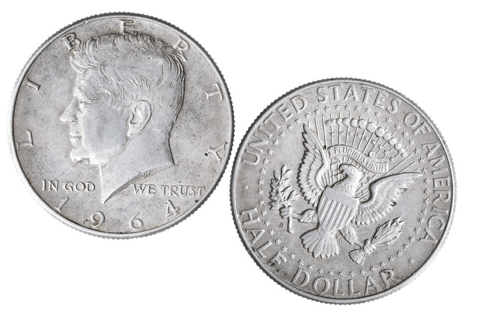 Your Guide to Silver Half Dollars: Values, Availability, & More